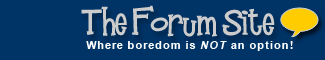 The Forum Site - Join the conversation